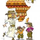 Afrikas karta